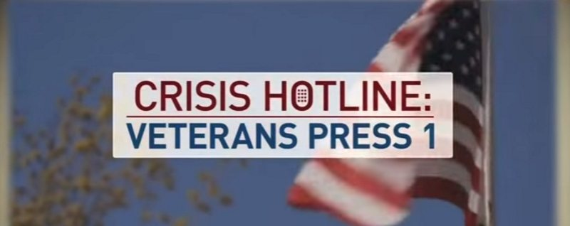One-third of calls to the VA Suicide Hotline go unanswered