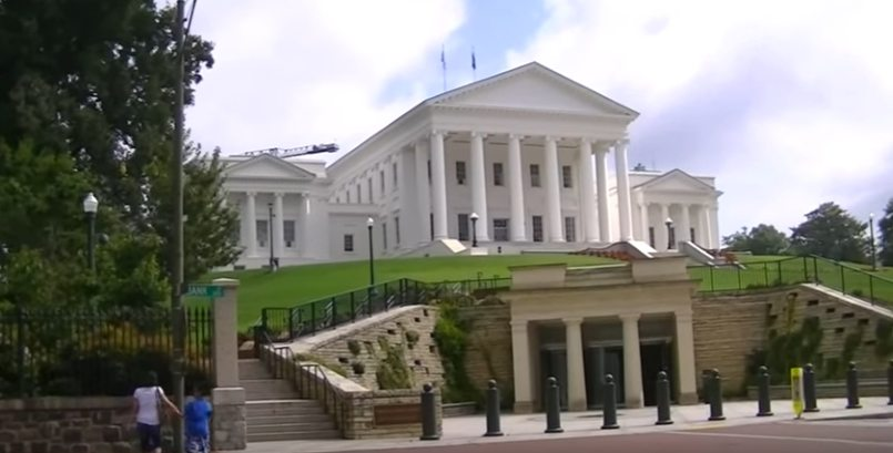 Judicial Watch Will Monitor Virginia Polls on Election Day