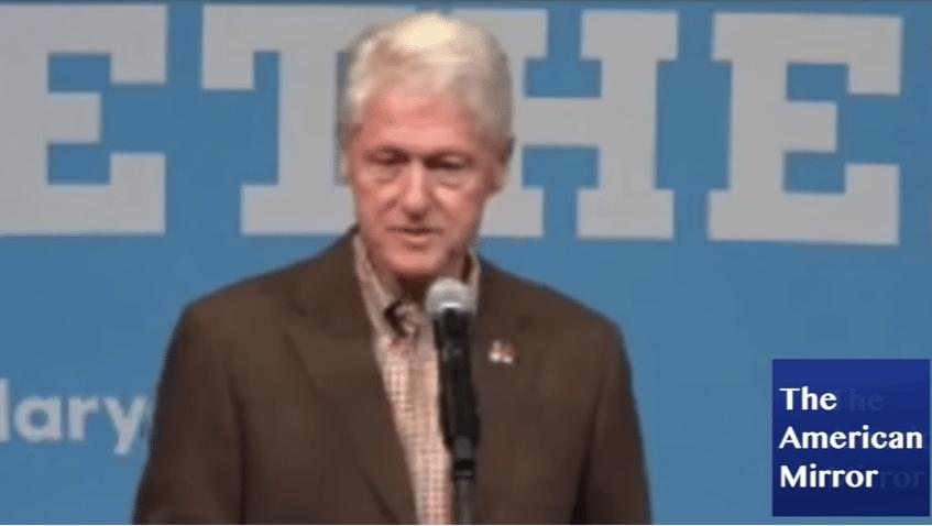 Clinton shotgun