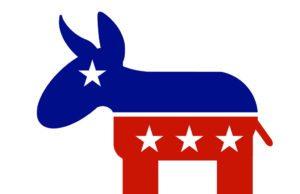 Democrat Party subversive