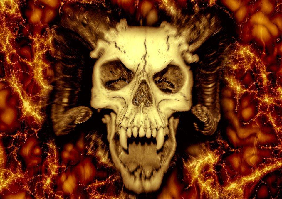 Satan - media