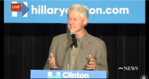 Clinton redneck