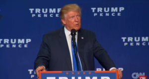 Trump - drain the swamp