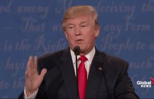 Trump election results concede