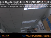 James O'Keefe, DNC, Trump, bully women, domestic terrorists, political news