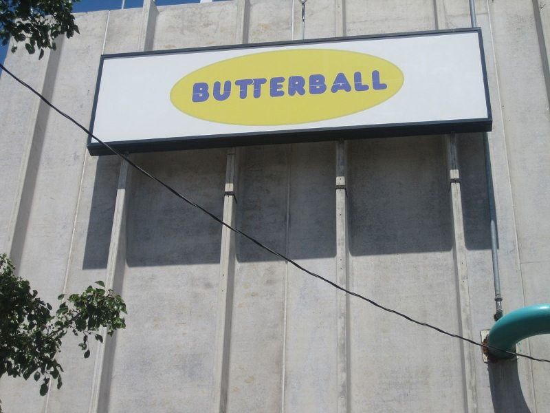 Justice Department Investigating Producer of Butterball Turkeys