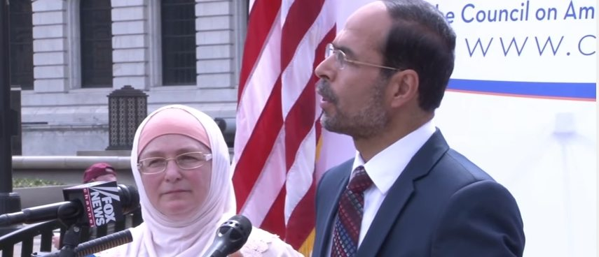 CAIR Began Pre-Election Hysteria, Fear Against FBI