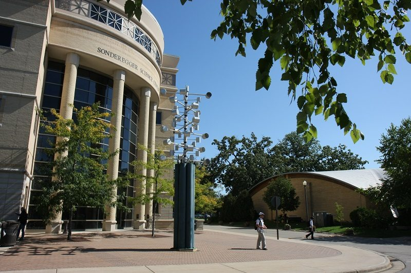 edgewood college hate crime