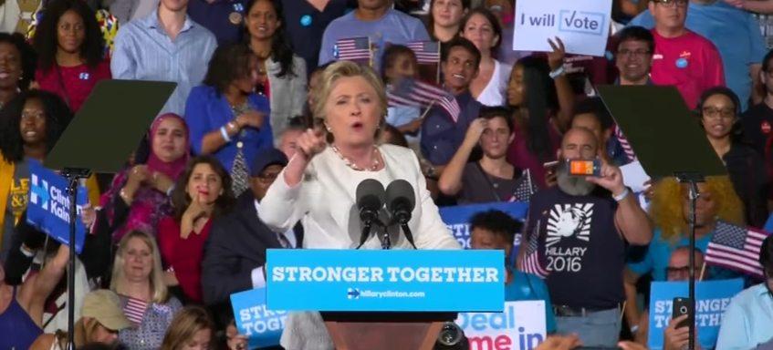 [Video] Steve Pieczenik: 'Clinton's coup d'état in play'
