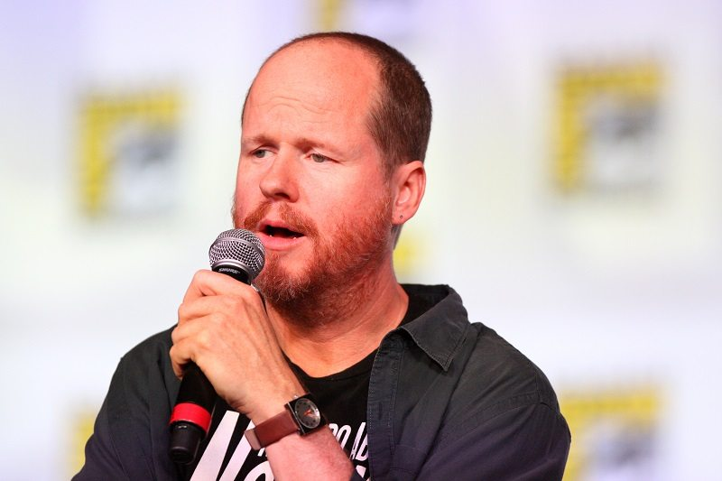 Avengers Josh Whedon Trump