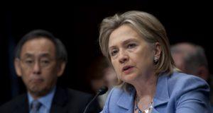 Hillary lies pathological liar