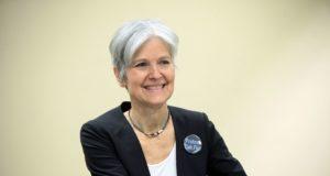 Stein recount fundraising