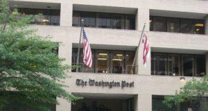 Washington Post Russian propaganda Drudge global warming