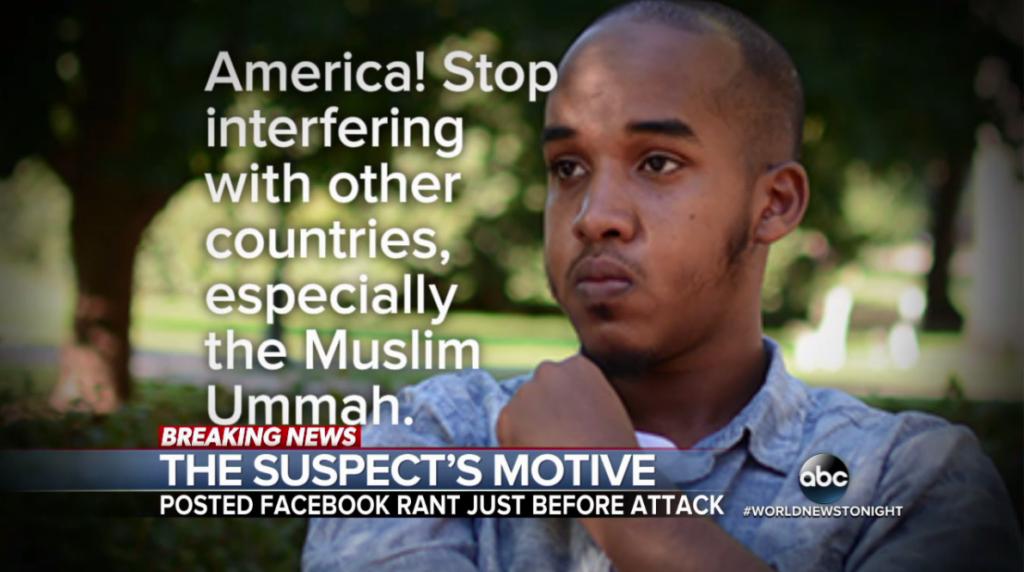Artan Facebook rant Somali