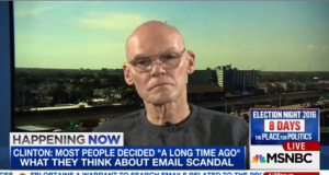 carville gop kgb conspiracy