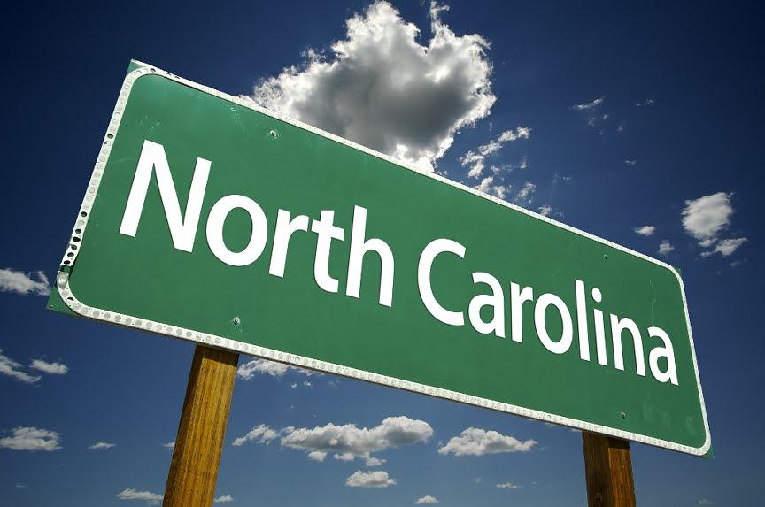 voter fraud in North Carolina