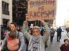 patriotism racism Chicago riots coup Communist