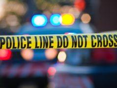 arrested child pornography raids Trump supporter shot and killed Atlanta sanctuary BLM Black Lives Matter riot fraud cyber crime