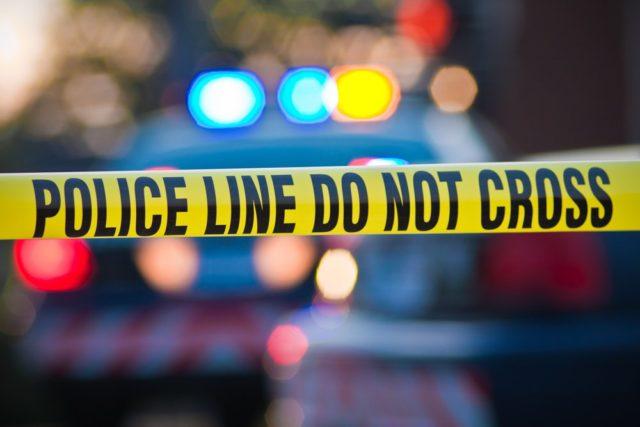 Trump supporter shot and killed Atlanta sanctuary BLM Black Lives Matter riot