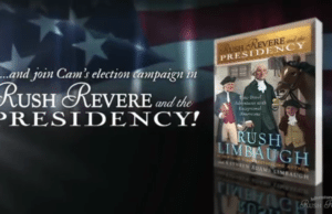 Rush Limbaugh book banned by school district
