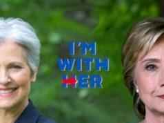 Jill Stein Pennsylvania