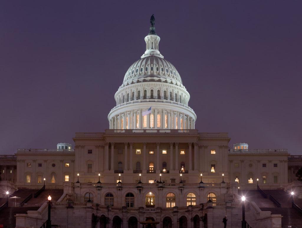 capitol senate election