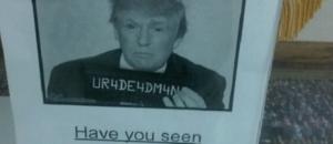 Trump death threat