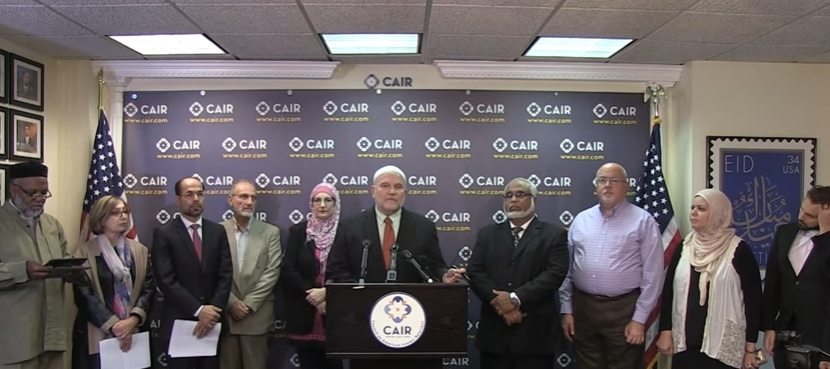 Center Publishes the U.S. Government's Proof That CAIR is Hamas