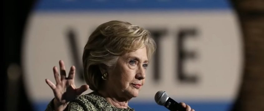Judicial Watch Wins Appeal Concerning Recovering Clinton Emails