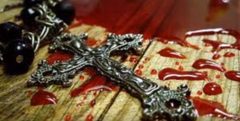 Cairo Church Bombing Kills at Least 25 Coptic Christians in Egypt