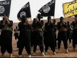 Nine Northern Virginia Residents Arrested for Aiding ISIS eat non-Muslims