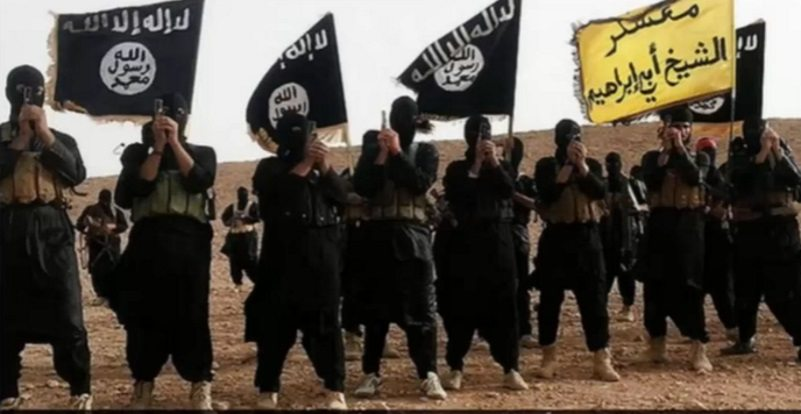 Nine Northern Virginia Residents Arrested for Aiding ISIS