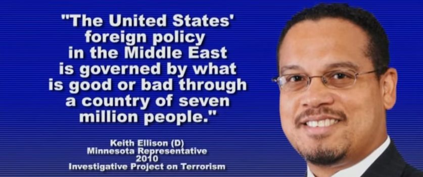 IPT Releases Full Audio Due to Ellison's Disinformation Campaign