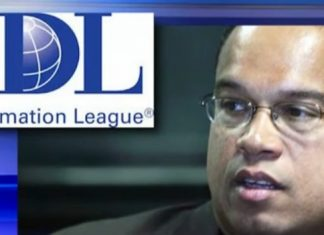 Ellison's Name Disappears from Islamist Convention Program