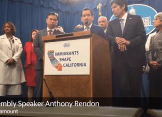 California fight trump illegal immigration