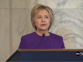 Hillary Clinton fake news Russians