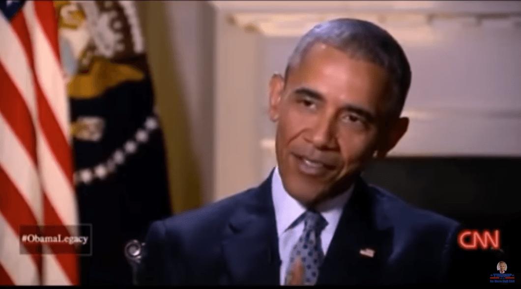 Obama southern whites racist