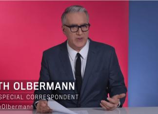 Olbermann rant Trump