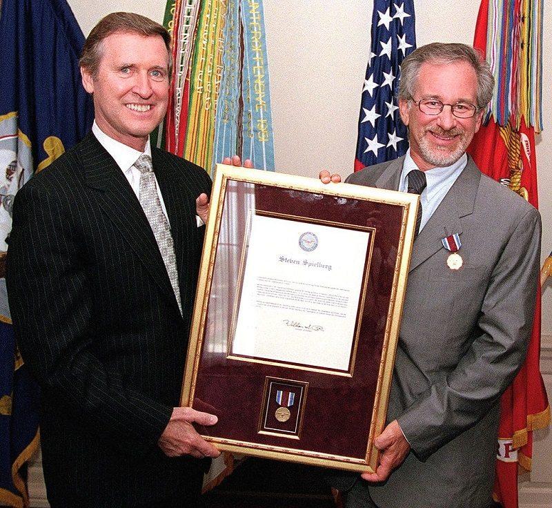 Spielberg - medal