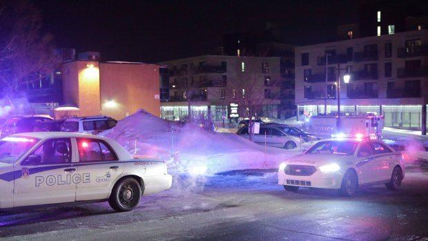 Quebec City Muslim-on-Muslim violence? (Twitter)