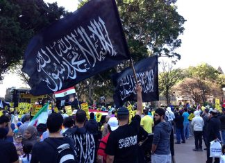 Muslim Brotherhood Ted Cruz Terrorist organization