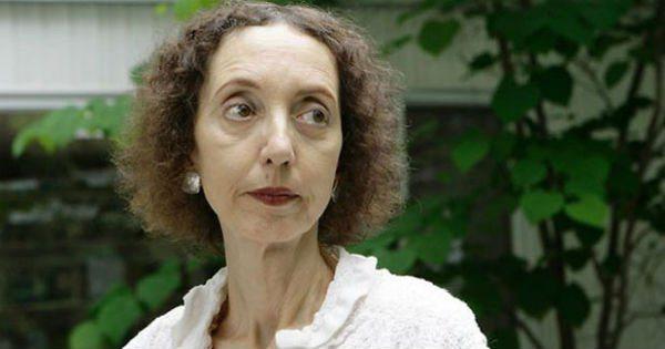 Joyce Carol Oates Christianity