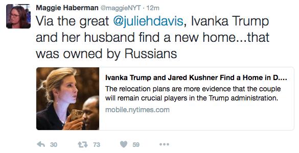 Russians NYT