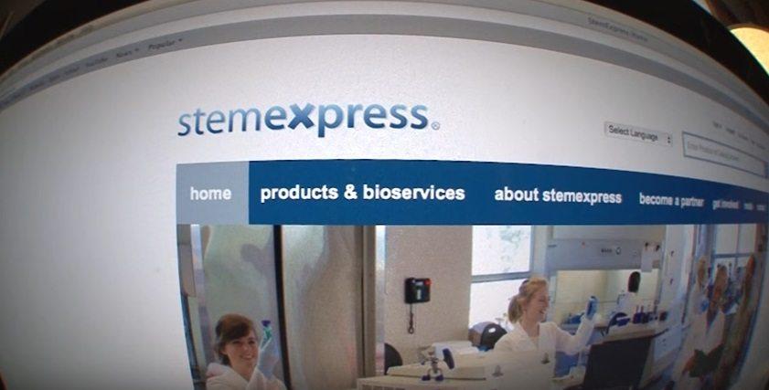StemExpress Drops Lawsuit against CMP