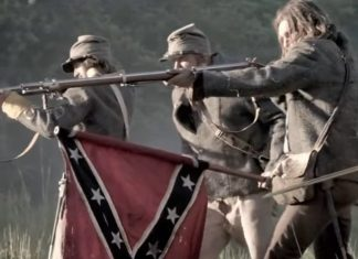Displays Confederate Flag during History Lesson, Teacher Forced to Retire