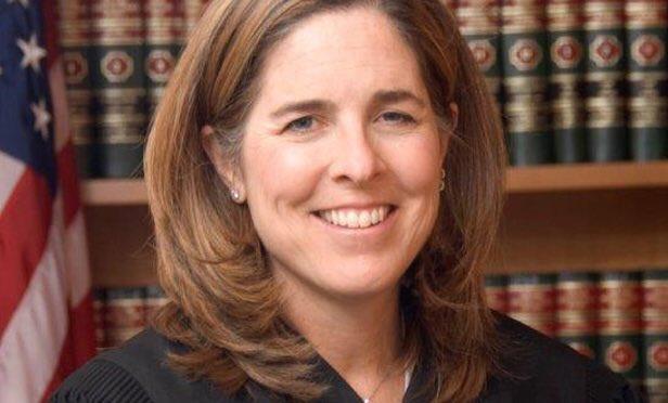 judge Trump ban