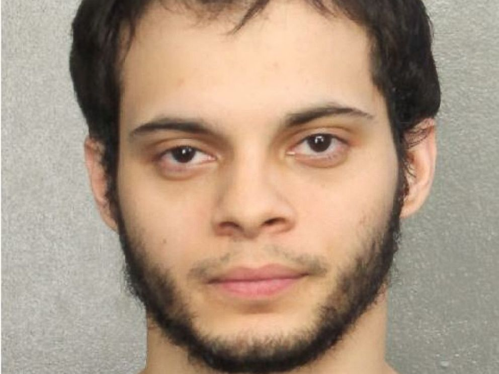 Ft. Lauderdale shooter ISIS Florida