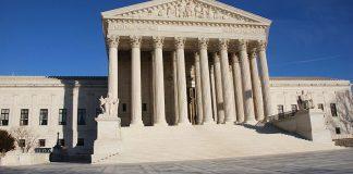 Judicial Supreme Court SCOTUS ABC