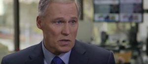 Gov. Jay Inslee. (YouTube, KCTS9 screen capture)