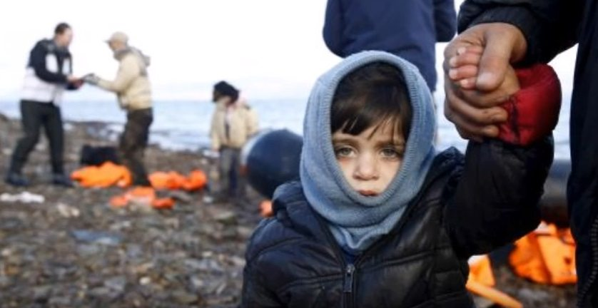Barnabas Aid Calls Out BBC's False Report on Christian Refugees